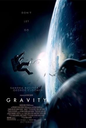 《地心引力》:宇宙,直指內心