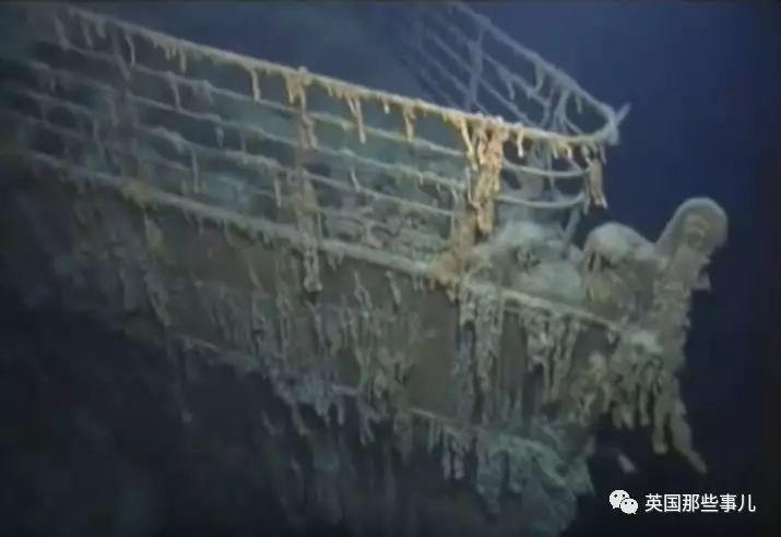 鐵達尼號背後的真實故事,「14項沉默的遺物」被打撈上岸