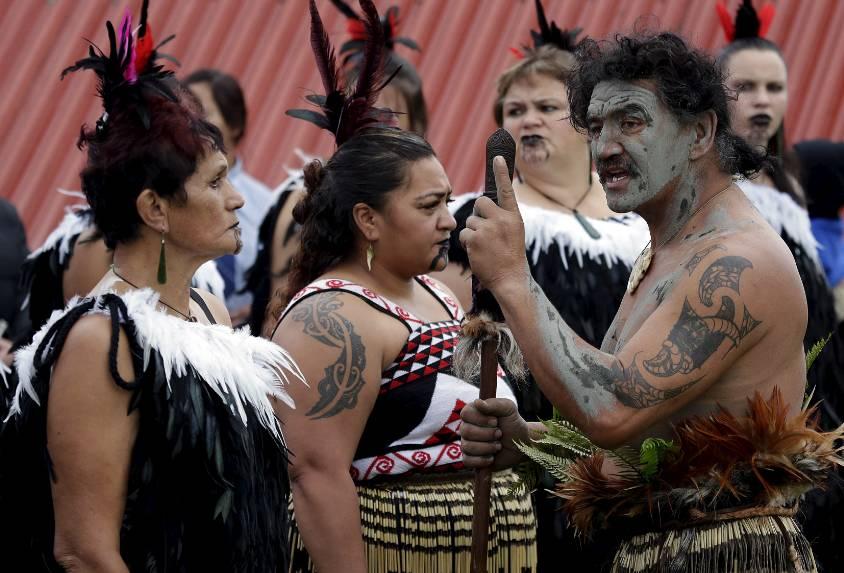 重大發現:紐西蘭「毛利人是台灣人後裔」確定了!難怪他們「學語言超標準」而且還對台灣有一份獨特的感情!