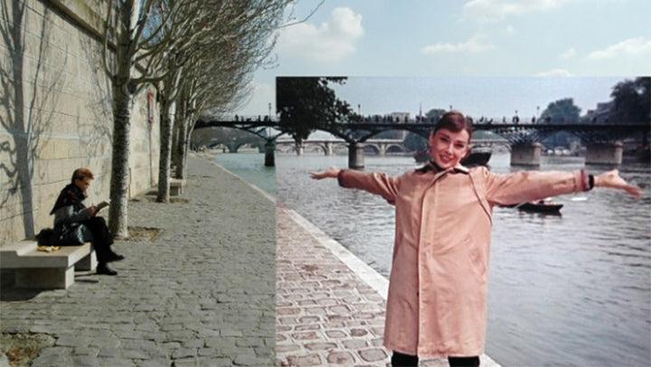影迷眼中的電影巴黎:4個網站幫你的巴黎行程升級!