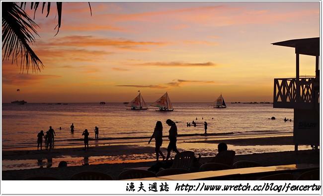 〔菲律賓〕長灘島之旅 - Day5:d*talipapa(傳統市集、海鮮市場)→ 紋身彩繪 → Boracay Regency → Boracay Peninsula Buffet
