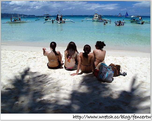 〔菲律賓〕長灘島之旅 - Day3:沙灘越野車巡禮→ Boracay Regency Buffet → CO CO Mangas Pub