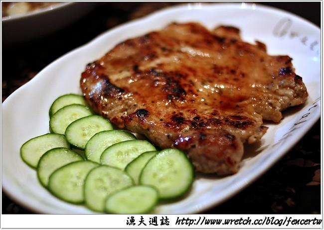 〔台南〕宏豬會社 - 美味豬排、肉品,居家料理真方便~