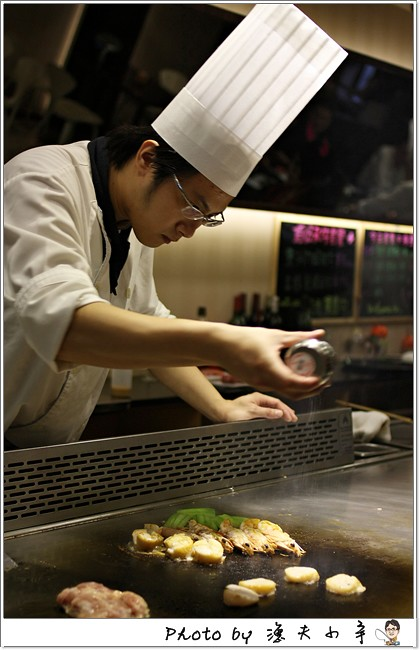 〔新北〕旺紅鐵板料理 ─ 萬聖節慶生同樂會,開心嚐美食~
