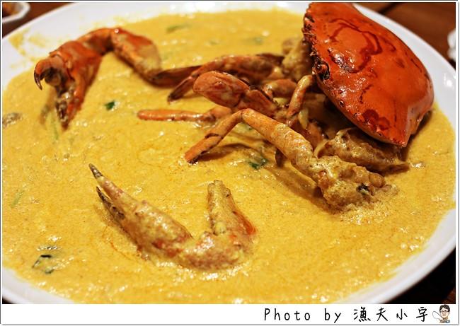 〔台北〕Rama Thai 泰式皇家主題餐廳 ─ 不一樣的泰皇宮廷年菜~
