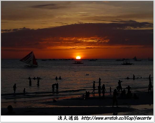 〔菲律賓〕長灘島之旅 - Day6:Boracay Regency(大廳、沙灘與泳池戲水) → 夕陽晚餐 → Palassa SPA Station 3