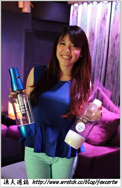 〔體驗〕SodaSparkle頂級氣泡水機 ─ SodaSparkle仲夏氣泡趴@No. 5 Lounge & Restaurant