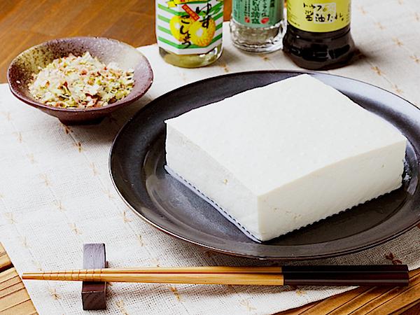 驚!一塊豆腐怎麼「切成八塊」90%的人都不知道!沒想到真正的「切法」竟然是.... 太驚人了!