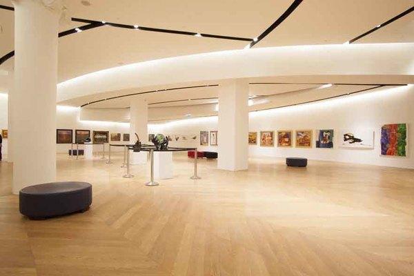 「2016台北新藝術博覽會」預展開跑