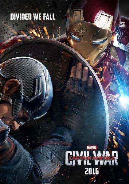 【風式影劇】:美國隊長3:英雄內戰