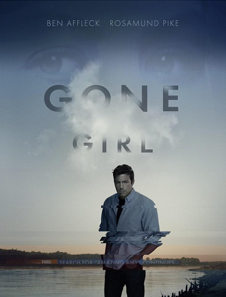 雞排聊電影:【控制】Gone Girl