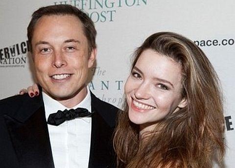 ElonMusk前妻:我告訴你,成為頂級億萬富豪的必要條件是什麼!