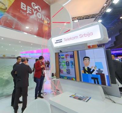 Telekom Serbia聯手Avaya實現客戶體驗轉型