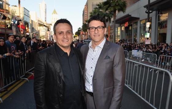 《美國隊長3:英雄內戰》導演羅素兄弟將製作Showtime荒誕喜劇影集