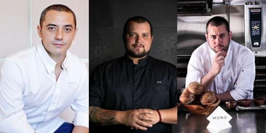 佳民集團品牌價值卓越 三位廚師入選「The Best Chef Awards 2020 」最佳廚師一百強