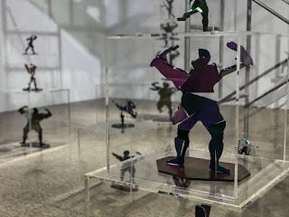 在家防疫也能看展覽 新竹241藝術空間《䦉乘相識—第四類接觸》線上展覽正式上線