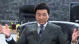 吳皓昇睽違2年瘦身7公斤回歸八點檔演出娛樂集團大亨