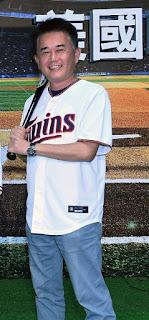 主播陳亞理評台灣首位出賽MLB開幕戰野手力讚張育成揚眉吐氣!