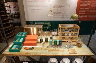 鹿野茶業力量凝聚打造 質感新品牌 「紅烏龍合作社」首亮相