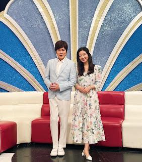 洪榮宏夫妻檔首度同框《我愛冰冰Show》 凍齡夫妻靠音樂當「保養品」
