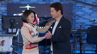 侯怡君演 《多情城市》 被倪齊民搞得心花開 頻頻笑場NG