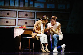 2020新北市音樂劇節 打造臺韓跨國完美音樂劇「我的上海天菜」