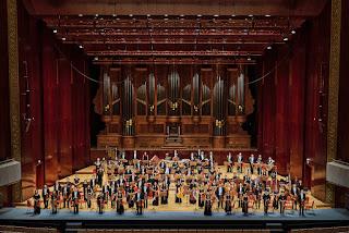 火爆全球歌劇院 超級男低音所羅門訪台唱貝多芬