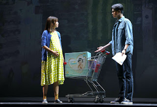 吳怡霈《與惡》劇場版詮釋流產戲 坦言:心中處於親手殺死自己小孩般的痛苦