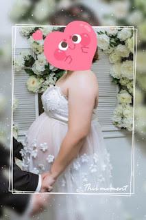 【訂做塑身衣】和老公的結婚約定,就是產後一定要買維娜斯塑身衣給我~