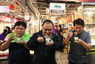 台灣國產好羊肉 進駐「市場」新賣點