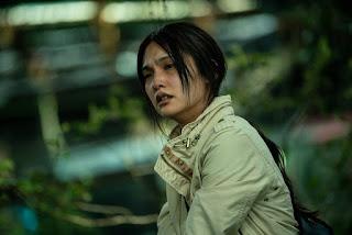 楊丞琳心碎吶喊:「我為什麼不能殺了他?」《靈語》演技狂飆!