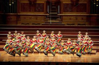 不受疫情阻撓 台灣合唱聲傳世界 獲邀參與國際合唱節線上音樂會