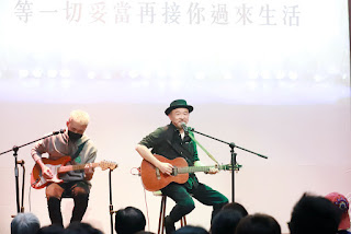 「臺客原經典重現演唱會」 回味屬於臺灣的「時代之歌」