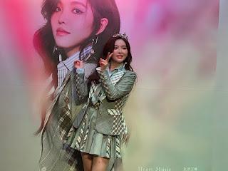 王欣晨產量驚人 1年多搭6劇共12曲 榮登「OST小天后」