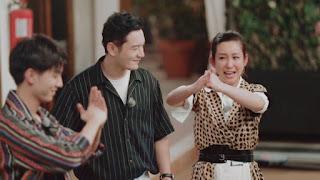 王俊凱告辭《中餐廳》 黃曉明「討厭自己」!