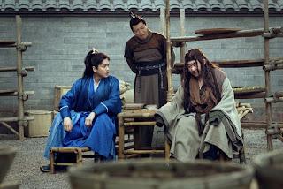 劉樺透露許久沒人找他拍劇 《慶餘年》飾暖萌毒師成搞笑擔當