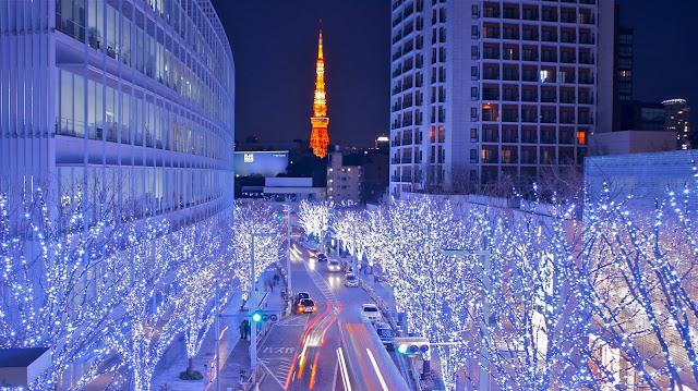 別再趕著要去歐洲了!亞洲5個國家14種聖誕活動,一次報給你知~重點是...連台灣也看的到最古老的法國聖誕市集哦!