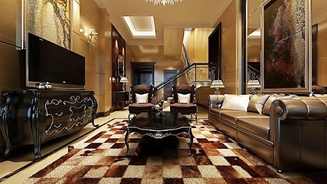 台北奢華度假風家居設計嘉年華&父親節特賣中