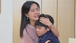 陳仙梅為《黃金歲月》生病兒子奔走 觀眾淚崩喊太揪心