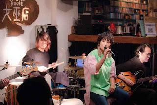 泰雅創作歌手馬曉安開唱 《早安 馬曉安》音樂會風靡女巫店
