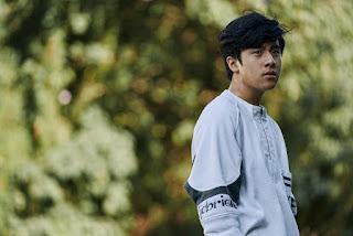 金馬獎影史首位提名韓國演員 金玄彬《無聲》展現大魔王演技