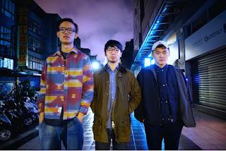 金音大黑馬-知更組團 「hue」樂團推出第1號作品《hue》