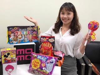 momo富邦媒搶攻萬聖節商機 派對糖果餅乾銷售成長近3倍