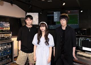 創作新女聲琳誼Ring推出浪漫單曲《愛情限時批》 台語小天王許富凱獻聲助陣!