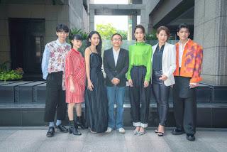 電影《青春弒戀》林柏宏成為戲狂瘦8公斤 陳庭妮做功課看「愛情動作片」
