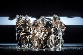 亞洲唯一獲選團隊 雲門舞集舞作《毛月亮》參加國際表演藝術協會新作提案