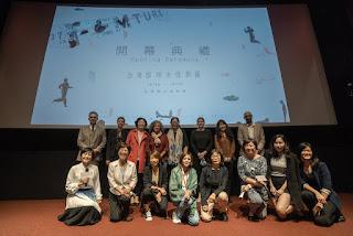 第二十七屆台灣國際女性影展熱鬧揭幕 西班牙大師不畏隔離、來台力挺