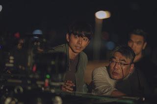 《永生戰》孔劉、朴寶劍大銀幕魅力無敵 口碑好評爆棚中