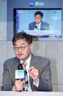 資深媒體人陳雅琳任華視新聞台長 華視總經理莊豐嘉:盼吸引更多人才