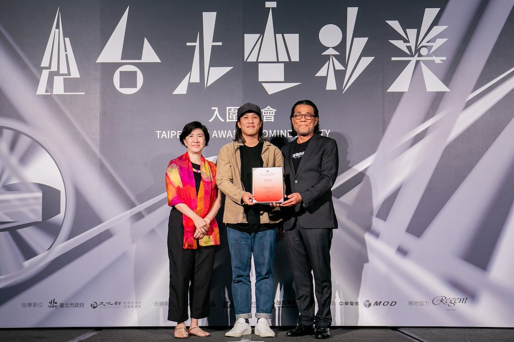2020台北電影獎非正式競賽與會外賽得獎名單揭曉 《下半場》高人氣獲觀眾票選獎